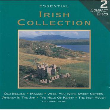 Essential Irish Collection - Artist Unknown