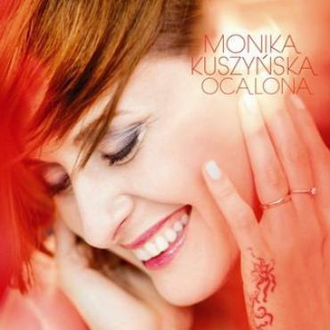 Ocalona - Monika Kuszyńska