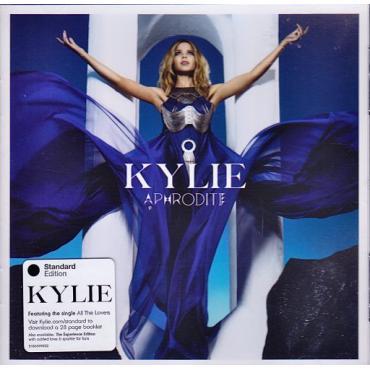 Aphrodite - Kylie Minogue
