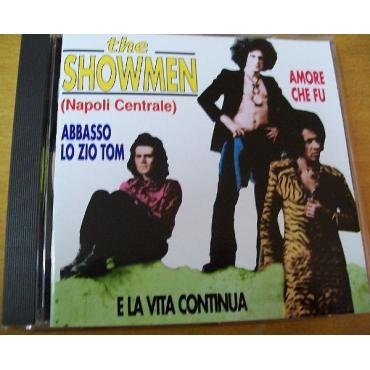 The Showmen (Napoli Centrale) - Showmen 2