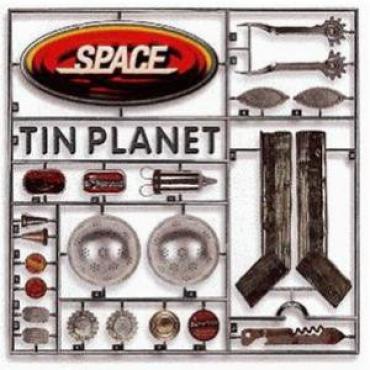 Tin Planet - Space