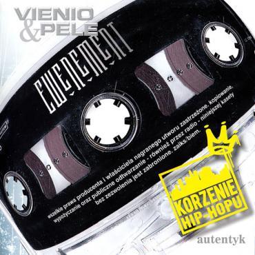Autentyk - Vienio & Pele