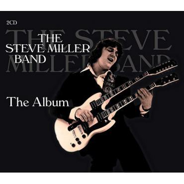 The Album - Steve Miller Band