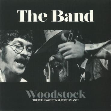 Woodstock The Full 1969 Festival Performance - The Band