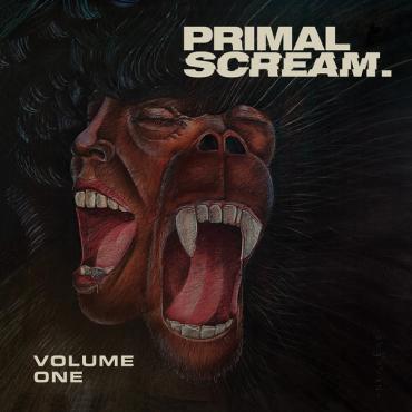 Volume One - Primal Scream