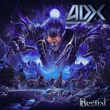 Bestial - ADX