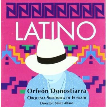 Latino - Orfeón Donostiarra