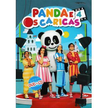 Panda E Os Caricas 4 - Panda E Os Caricas