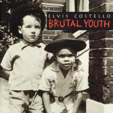 Brutal Youth - Elvis Costello