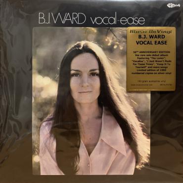 Vocal Ease - B.J. Ward