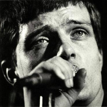 Live At Town Hall, High Wycombe 20th February 1980 - Joy Division
