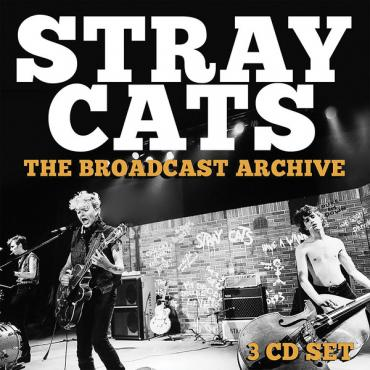 The Broadcast Archive - Stray Cats