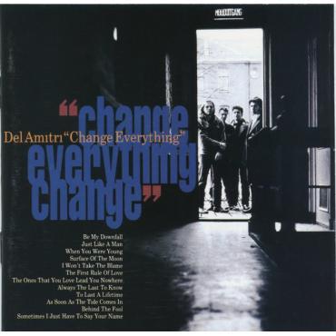 """Change Everything"" - Del Amitri"