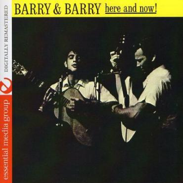 Here And Now! - Barry Andrews