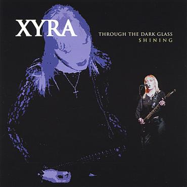 Through The Dark Glass Shining - Xyra Harper-Cann