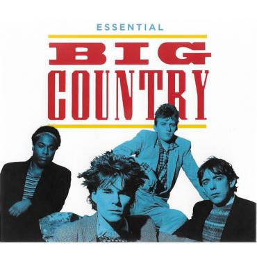 Essential Big Country - Big Country