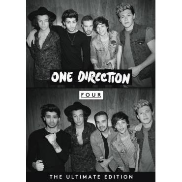 FOUR (The Ultimate Edition) - One Direction
