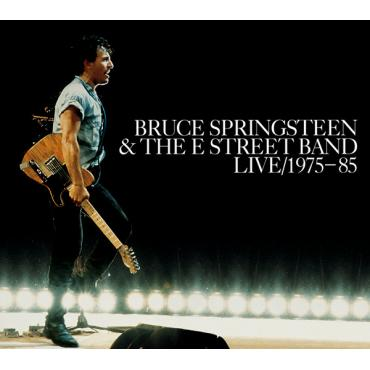 Live / 1975-85 - Bruce Springsteen & The E-Street Band