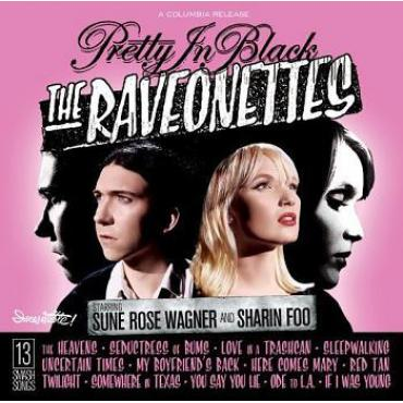 Pretty In Black - The Raveonettes