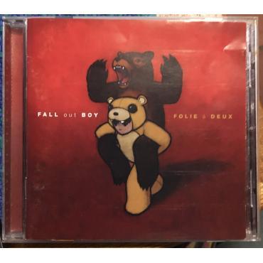 Folie À Deux - Fall Out Boy