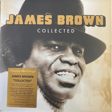 Collected - James Brown