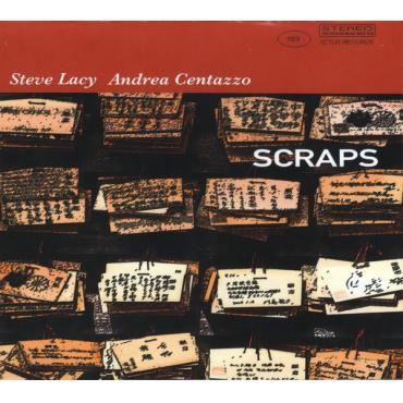 Scraps - Steve Lacy