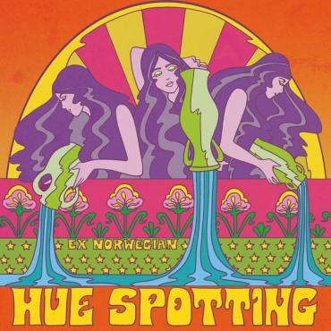 Hue Spotting - Ex Norwegian
