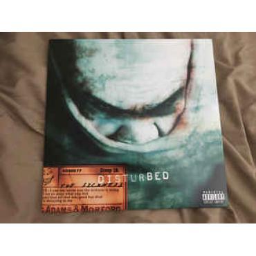 The Sickness (20th Anniversary) - Disturbed
