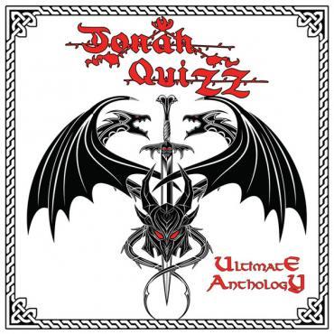 Ultimate Anthology - Jonah Quizz