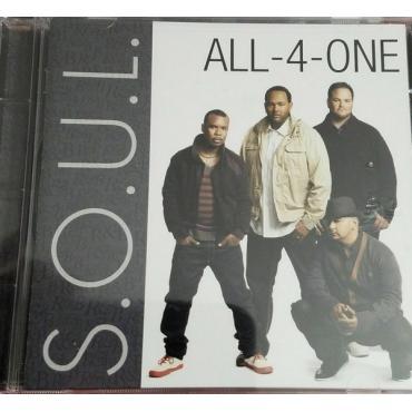 S.O.U.L. - All-4-One