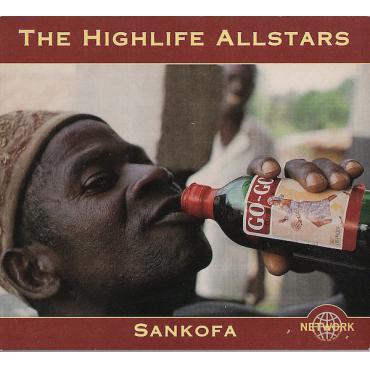Sankofa - The Highlife Allstars