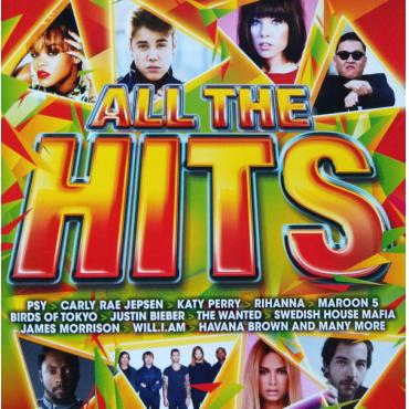All The Hits - Various Production