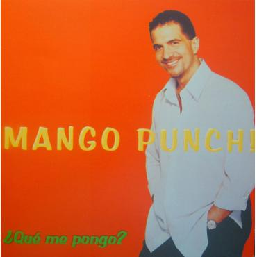 ¿Qué Me Pongo? - Mango Punch!