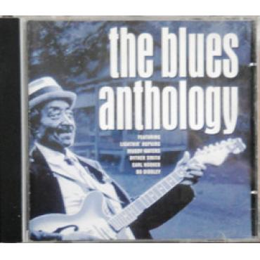 The Blues Anthology - Various Production