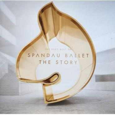 The Story  / The Very Best Of - Spandau Ballet