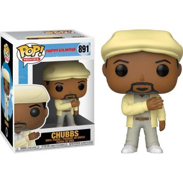 CHUBBS #891 -FUNKO POP! MOVIES HAPPY GILMORE  -
