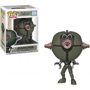 Funko Pop! Games - Fallout - Assaultron -