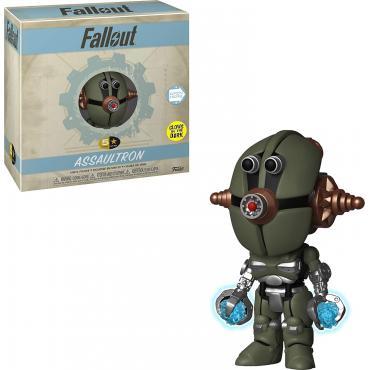 Funko 5 Star - Fallout: Assaultron -
