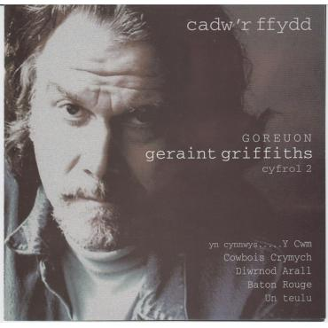 Cadw'r Ffydd - Goreuon Geraint Griffiths (Cyfrol 2) - Geraint Griffiths