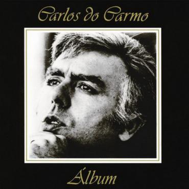 Álbum - Carlos Do Carmo