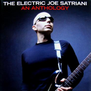 The Electric Joe Satriani (An Anthology) - Joe Satriani