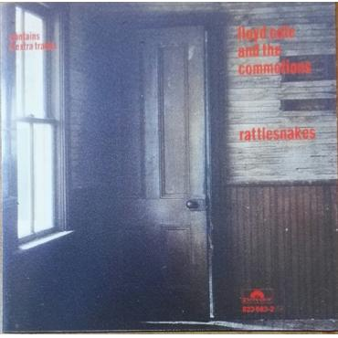 Rattlesnakes - Lloyd Cole & The Commotions