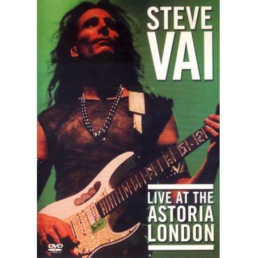 Live At The Astoria London - Steve Vai