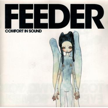 Comfort In Sound - Feeder