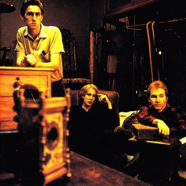 Before Hollywood - The Go-Betweens