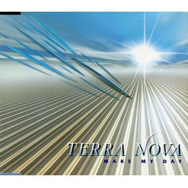 Make My Day - Terra Nova