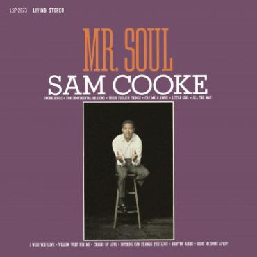 Mr. Soul - Sam Cooke