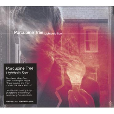 Lightbulb Sun - Porcupine Tree