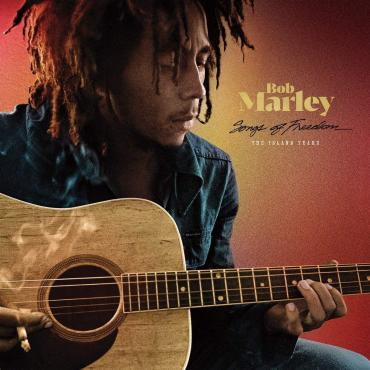 Songs Of Freedom - The Island Years - Bob Marley