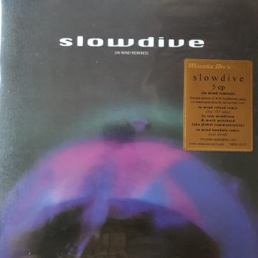 5 EP (In Mind Remixes) - Slowdive